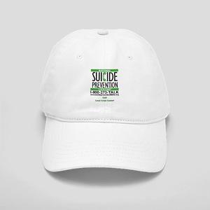 Prevent Suicide! Cap