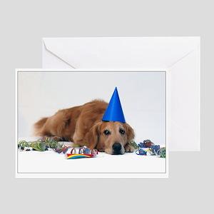 Golden Another Birthday SNAPshotz Photo Card
