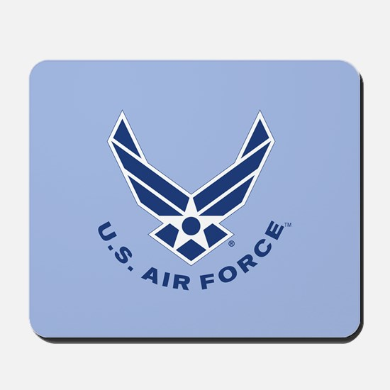 US Air Force Mousepad
