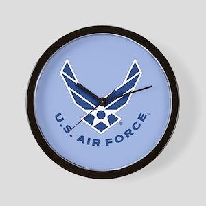 US Air Force Wall Clock