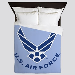 US Air Force Queen Duvet
