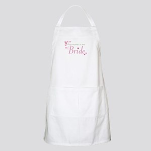 Step Mother of the Bride BBQ Apron
