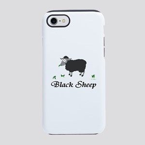 Black Sheep iPhone 8/7 Tough Case
