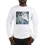 friend12x12 Long Sleeve T-Shirt
