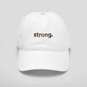 """STRONG."" Cap"