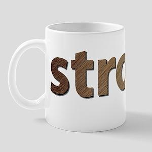 """""""STRONG."""" Mug"""