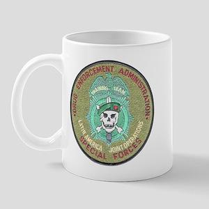 DEA SPECFOR Latin America Mug
