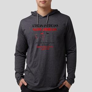Civil rights Long Sleeve T-Shirt