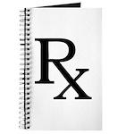Rx Symbol Journal