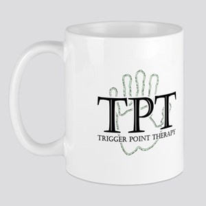 Trigger Point Therapy Mug