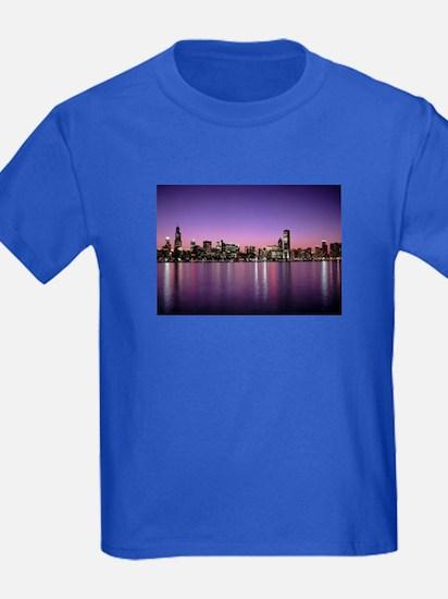 Chicago Nitetime Skyline T