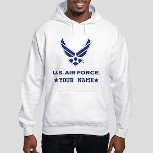 U.S. Air Force Personalized Gift Sweatshirt