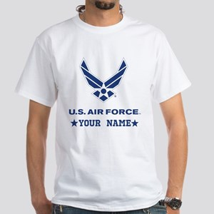 U.S. Air Force Personalized Gift T-Shirt