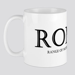 Range of Motion Mug