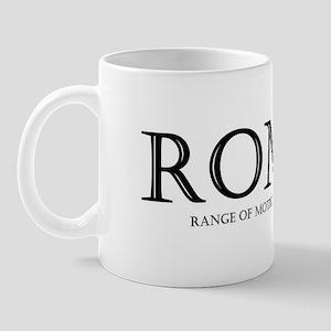 Range of Motion Mug