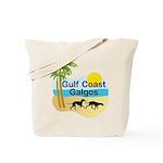 GCG10x10insetlogo Tote Bag