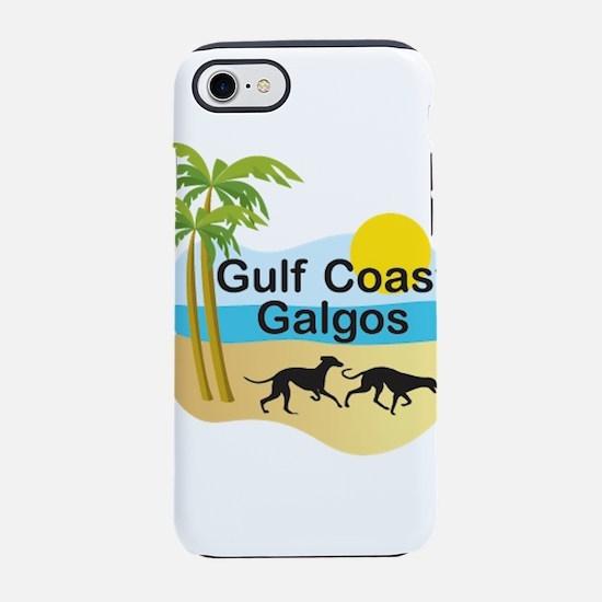 GCG10x10insetlogo iPhone 8/7 Tough Case