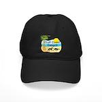 GCG10x10insetlogo Baseball Hat
