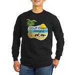 GCG10x10insetlogo Long Sleeve T-Shirt