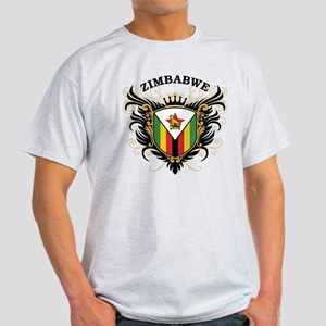 Zimbabwe Light T-Shirt