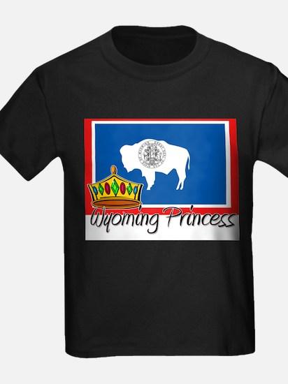 Wyoming Princess T