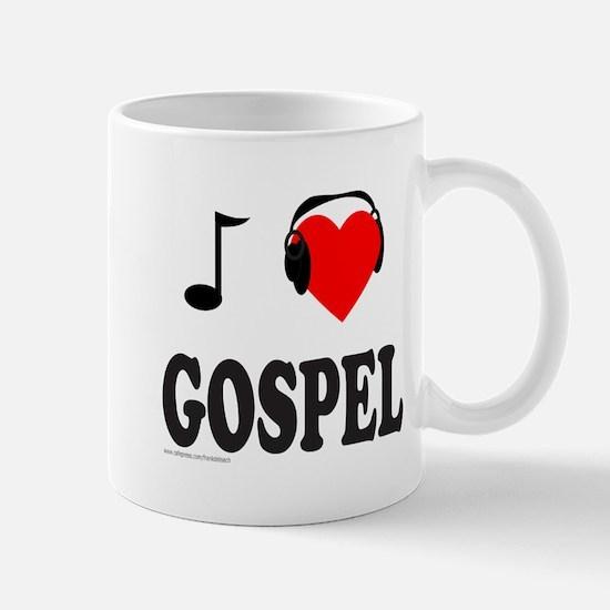 GOSPEL MUSIC Mug
