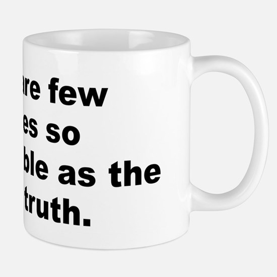 Cute Quotable quotes Mug