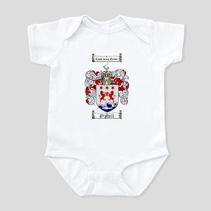 O'Neill Family Crest Infant Bodysuit