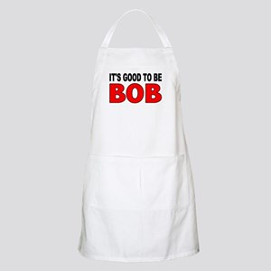 BOB BBQ Apron