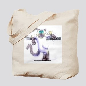 Riot Diaries Tote Bag