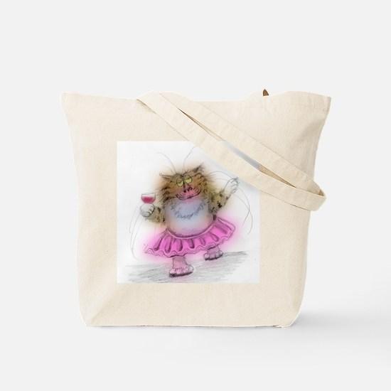 Riot Diaries Tote Bag