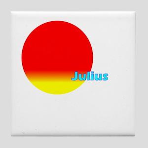 Julius Tile Coaster