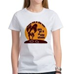 Lei'd in the Shade Women's T-Shirt