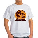 Lei'd in the Shade Light T-Shirt