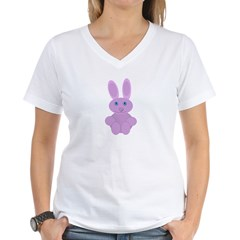 Pink Easter bunny Shirt