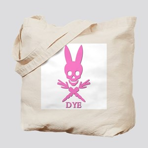 DYE Tote Bag