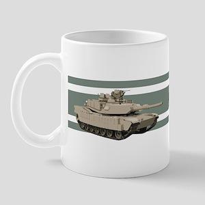 Abrams Mug