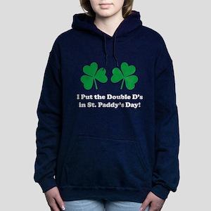 doubleDsSPDay1B Sweatshirt