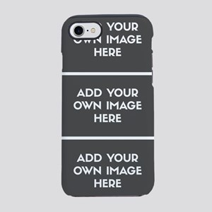 Add Your Own Image Collage iPhone 8/7 Tough Case