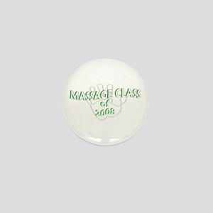 Massage Class of Mini Button