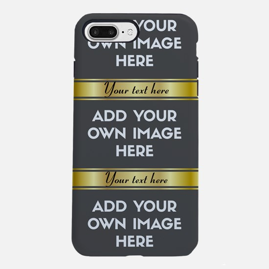 Add Your Own Image\Text Collage iPhone 8/7 Plus To