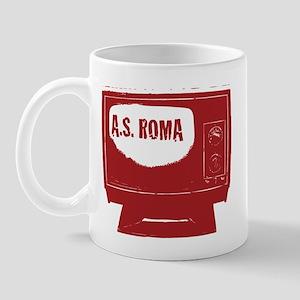 WATCH ROMA Mug