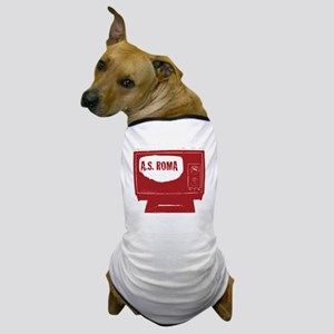 WATCH ROMA Dog T-Shirt