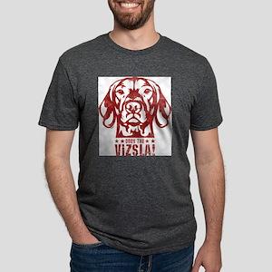 Obey the Vizsla! Big Brother T-Shirt