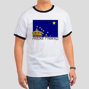 Alaska Princess Ringer T