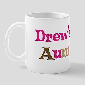 Drew's Aunt Mug
