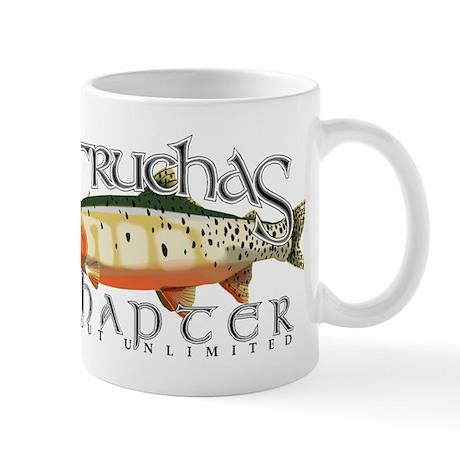 Truchas Mug