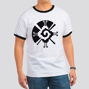 Mayan Unity Symbol T-Shirt