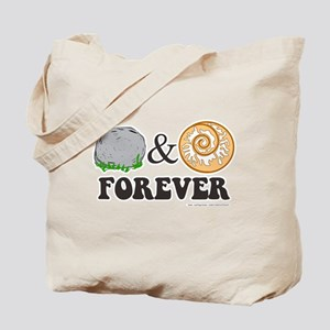 Rock and Roll Forever Tote Bag