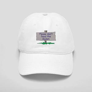 Please don't feed the Kaden Cap